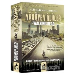 Yürüyen Ölüler - Thumbnail