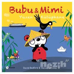 Yüzen Kütüphane - Bubu ile Mimi - Thumbnail