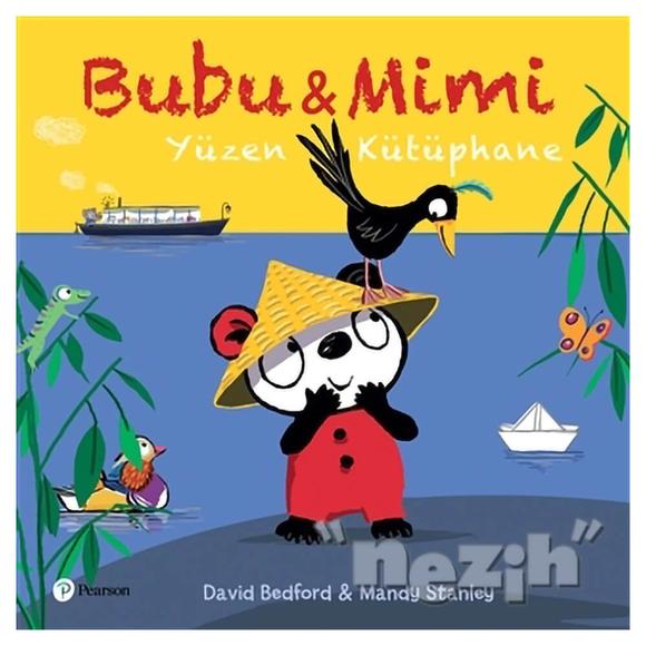 Yüzen Kütüphane - Bubu ile Mimi