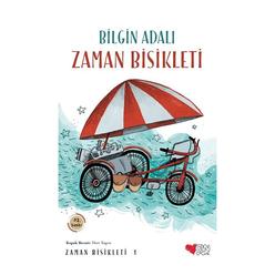 Zaman Bisikleti - Thumbnail