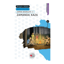Zamanda Kaza - Thumbnail