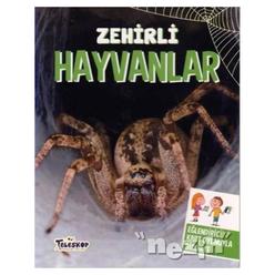 Zehirli Hayvanlar - Thumbnail