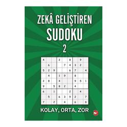 Zeka Geliştiren Sudoku 2 - Thumbnail