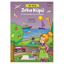 Zeka Küpü - Thumbnail