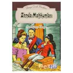 Zenda Mahkumları - Thumbnail