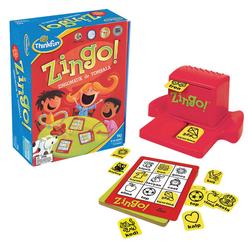 Zingo Türkçe 7700 - Thumbnail