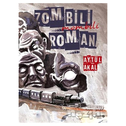 Zombili Mombili Roman - Thumbnail