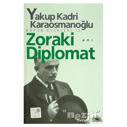 Zoraki Diplomat - Thumbnail