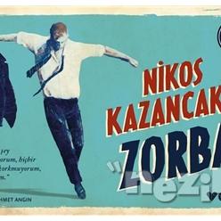Zorba (Mini Kitap) - Thumbnail