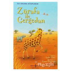 Zürafa ile Gergedan - Thumbnail