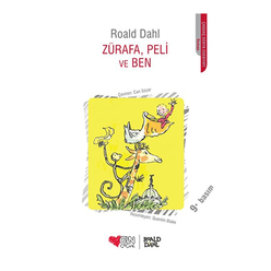 Zürafa, Peli ve Ben - Thumbnail