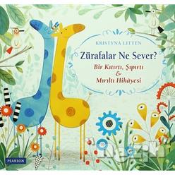 Zürafalar Ne Sever? - Thumbnail