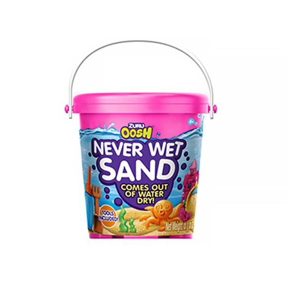 Zuru Oosh Never Wet Sand 500Gr